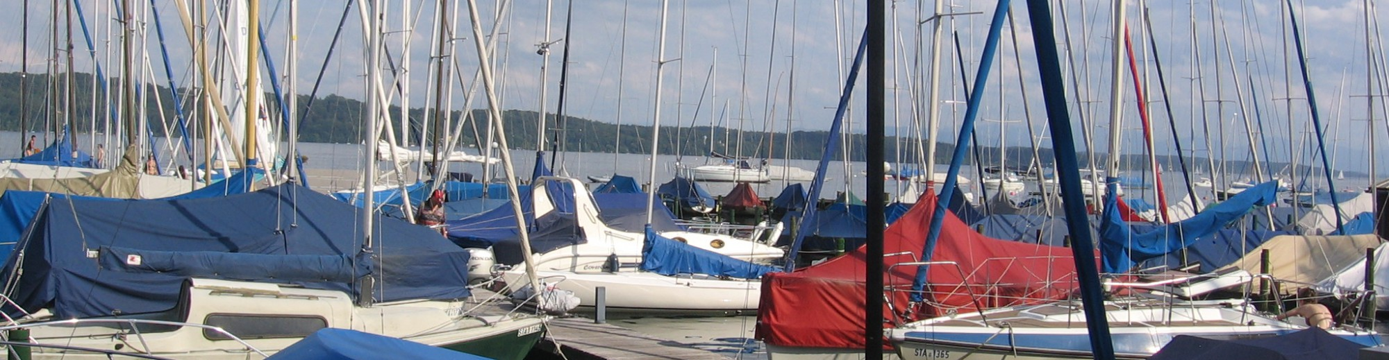 Sail Service Starnberg